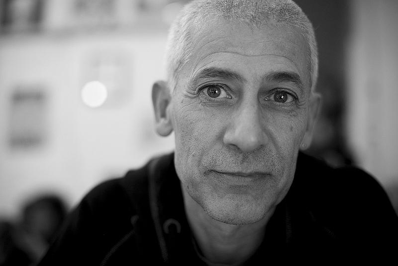 Hoy dos citas con el escritor José Ovejero de la mano del CeMaB de la Universidad de Alicante