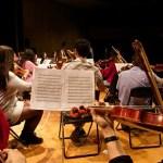 La Orquesta Filarmónica de la Universidad de Alicante inicia sus pruebas de selección de músicos para el nuevo curso académico