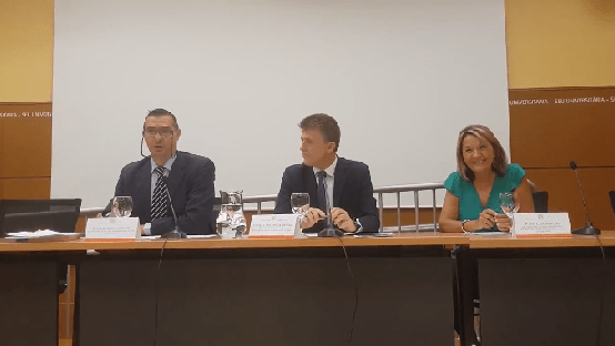Arranca la nueva programación cultural de la Sede Ciudad de Alicante