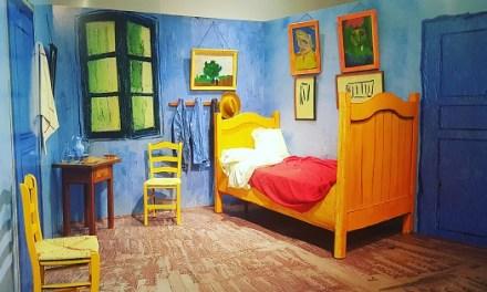 3000 imatges i l'Orella de Van Gogh en una exposició que serà inoblidable a Alacant
