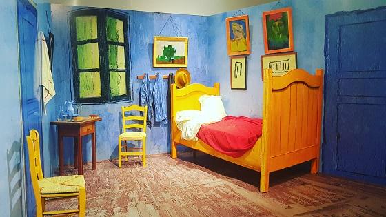 3000 imágenes y la Oreja de Van Gogh en una exposición que será inolvidable en Alicante