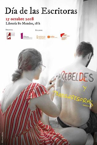 Alicante celebra y reivindica el Día de las Escritoras: rebeldes y transgresoras