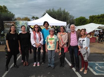 EcoAltea reúne a miles de visitantes en su 11ª edición