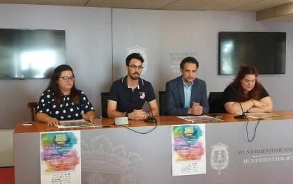 El Consejo de la Juventud presenta las actividades de la Setmana Jove que se celebrará del 13 al 20 de octubre