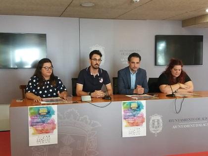 El Consell de la Joventut presenta les activitats de la Setmana Jove que se celebrarà del 13 al 20 d'octubre