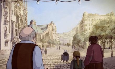 El Olvido  i Experimento Stuka: cinema homenatge a les víctimes de la guerra