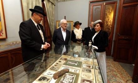 La Fundació Caja Mediterráneo i el Museu Comercial i Industrial presenten a Novelda una exposició sobre la fotografia modernista de la Belle Époque alacantina