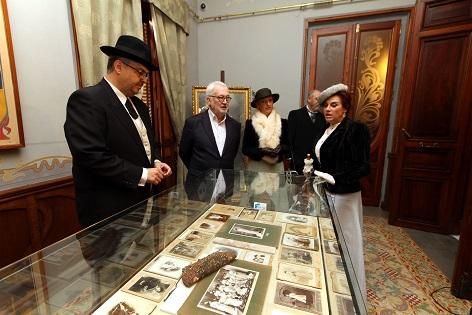 La Fundación Caja Mediterráneo y el Museo Comercial e Industrial presentan en Novelda una exposición sobre la fotografía modernista de la Belle Époque alicantina