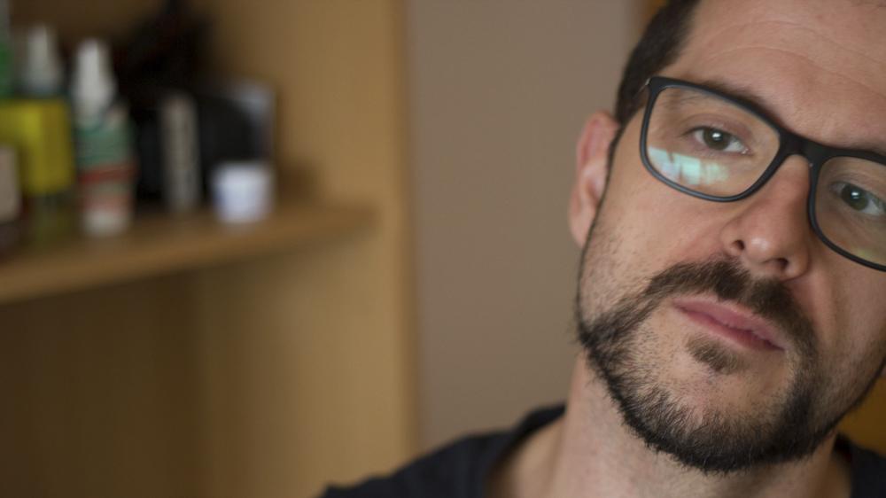 Juan Sanz: el comisariado de arte es un trabajo colaborativo