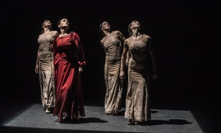 Flamenco y Danza para la infancia este fin de semana en el Teatro Principal de Alicante