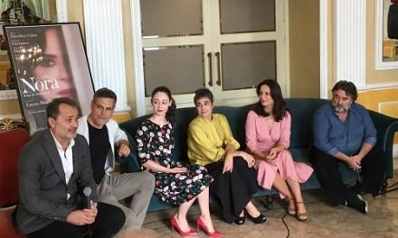 Aitana Sánchez Gijón en el Teatro Principal abrirá la temporada de otoño con un estreno nacional