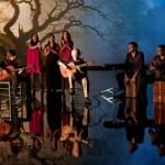 """Nueva edición de """"Mundo y formas del Flamenco"""" en la Sede Universitaria Ciudad de Alicante con la cantaora Vanessa Teba y el guitarrista Valentín Rosa"""
