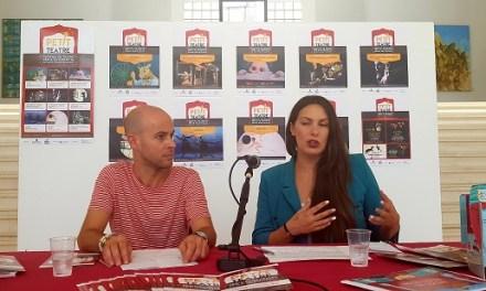 PETIT TEATRE, el Festival de Teatre per a la Infancia de Sant Joan d'Alacant, presenta su 3ª edición