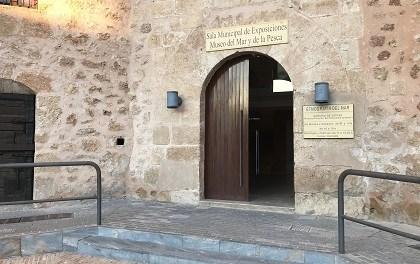 16 proyectos expositivos de España, Italia y Portugal se han presentado a la convocatoria del Museo del Mar de Santa Pola