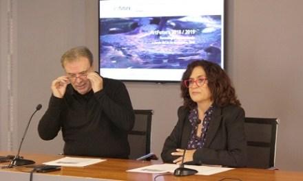 Alacant Cultura presenta la tercera edició del Festival Art Futura a Alacant