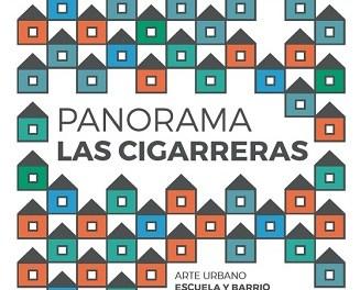 """El Ayuntamiento de Alicante impulsa el nuevo programa de actividades culturales """"Panorama Las Cigarreras"""" en el marco de la EDUSI Alicante"""