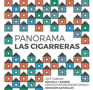 """L'Ajuntament d'Alacant impulsa el nou programa d'activitats culturals """"Panorama Las Cigarreras"""" en el marc de la EDUSI Alacant"""