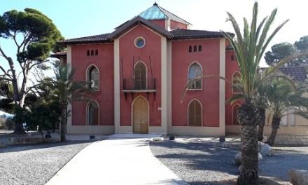 El alcalde de Altea anuncia la rehabilitación de la Casa Gadea