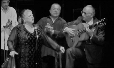 La Fundación Caja Mediterráneo dedica su Cinemateca de Alicante al Festival de Flamenco con los documentales sobre la Paquera de Jerez y La Chana