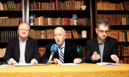 """El premio literario """"Gabriel Miró"""" de la Fundación Caja Mediterráneo alcanza su 60 aniversario"""