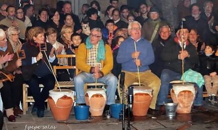 El Festival Flamenco Mediterráneo cierra su segunda edición celebrando la Navidad con la zambomba jerezana