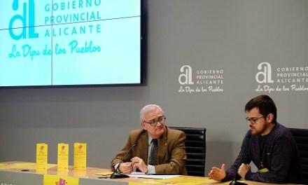 El escritor Vicent Bendicho repite 'Premi de Teatre Breu en Valencià Evarist Garcia' con la obra Danny98