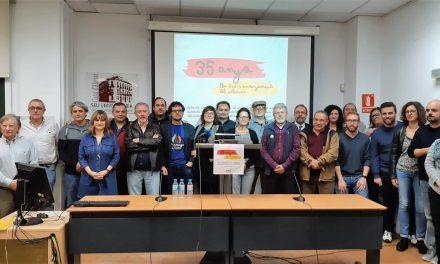 Alacant pel Valencià: 35 aniversari de la Llei d'ús i ensenyament del valencià