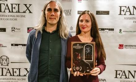 «FANTAELX 2018» presenta els seus curtmetratges guanyadors