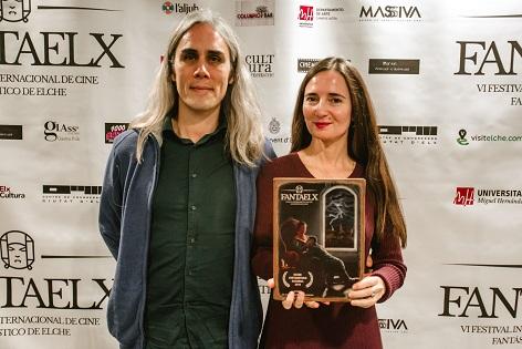«FANTAELX 2018» presenta sus cortometrajes ganadores
