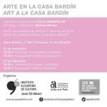 Ilustraciones, viñetas de cómic y esculturas de trapo conforman la nueva propuesta expositiva de la Casa Bardín