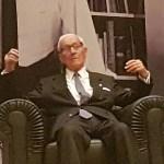 García Solera: 94 años de humanismo muy interesantes