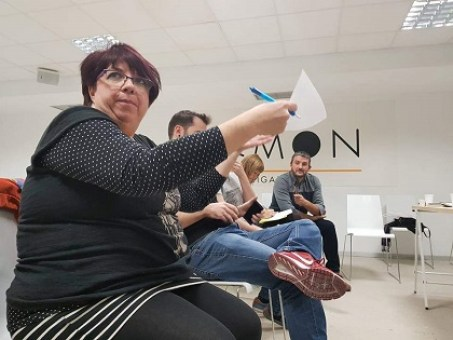 Impulsacultura 2017. Foto: Juanjo Cervetto