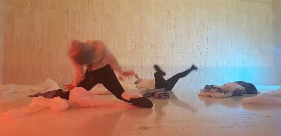 Coreografies de la mirada: pensar la dansa i la ciutat des del cinema