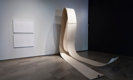 El MUA inaugura hui divendres una nova exposició sobre el temps i l'espai a través de claus estètiques heterogènies