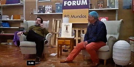 """""""No habrá quien colonice el silencio"""": poemes íntims, activistes i a María que no està amb ell del poeta Manuel Velandia"""
