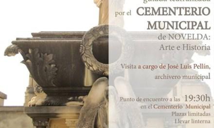 Nueva Ruta Guiada al Cementerio Municipal de Novelda