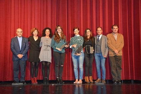 """El I Certamen Nacional de Comèdies """"Vila del Pinós"""" lliura els seus premis escènics"""