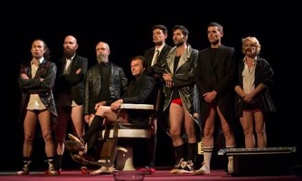 Les cites en el Teatre Principal d'Alacant: dansa i teatre