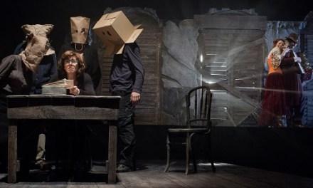 Fin de semana para todos los gustos en el Teatro Principal: teatro, humor y flamenco para despedir noviembre