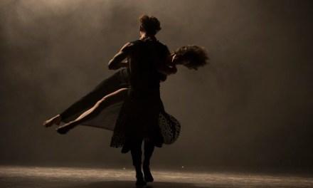 All Ways o La Dansa de L'ànima. La Companyia de Sharon Fridman en el Teatre Principal
