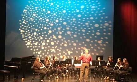 La programació de concerts de Santa Cecilia a Teulada
