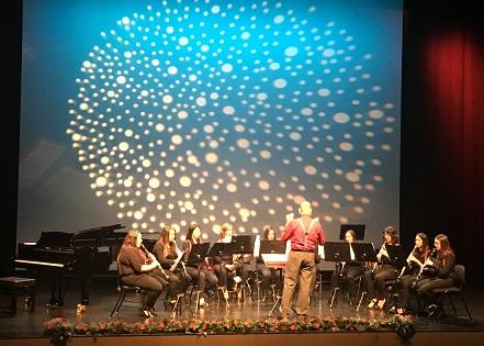 La programación de conciertos de Santa Cecilia en Teulada
