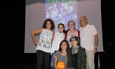 """""""Diente de leche"""" se lleva el primer premio en el Torrerífico 2018 de Torrevieja"""