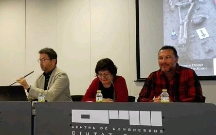 """La Mort acapara l'atenció dels experts en """"Els dilluns amb L'Alcúdia"""" de la Universitat d'Alacant"""