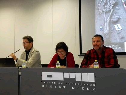 """La Muerte acapara la atención de los expertos en """"Los Lunes con La Alcudia"""" de la Universidad de Alicante"""