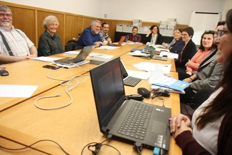La Universidad de Alicante lidera un proyecto europeo para divulgar el patrimonio cultural entre las personas mayores