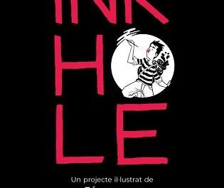 """El Museo Soler Blasco de Xàbia estrena este viernes la exposición """"Ink in hole"""" del ilustrador Fércalcer"""