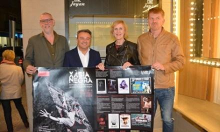 Miquel Nadal y Jovi Lozano, ganan los premios de narrativa de la III edición de Xàbia Negra