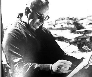 Centenari de Pérezgil, el pintor de les salines