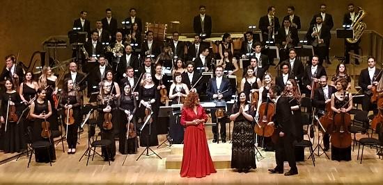 Concierto de Año Nuevo de la Orquesta ADDA SIFÓNICA: una buena manera de empezar el año